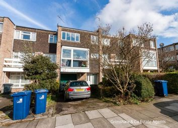 Thumbnail 3 bed property for sale in Templewood, Cleveland Estate, Ealing, London