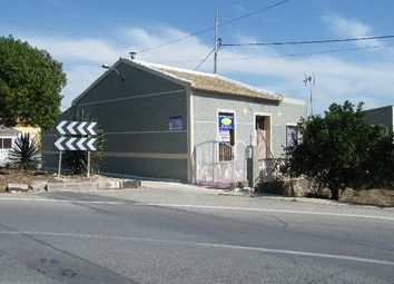 Thumbnail 4 bed villa for sale in Spain, Valencia, Alicante, Formentera Del Segura