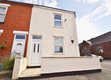 Thumbnail 1 bedroom flat for sale in Catherine Street, Eccles, Manchester