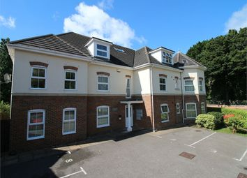 Thumbnail 3 bedroom flat for sale in St Francis House, 34 Charminster Road, Bournemouth, Dorset