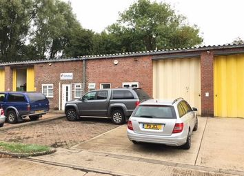 Thumbnail Light industrial to let in Unit D3, Watlington Industrial Estate, Cuxham Road, Watlington, Oxon