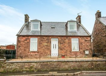 Thumbnail 3 bed detached house for sale in Lockerbie Road, Dumfries