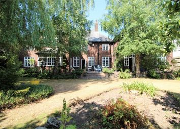 Thumbnail 7 bed detached house for sale in Green Lane, Calderstones, Liverpool, Merseyside
