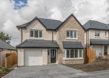 Thumbnail 4 bed detached house for sale in 5 Blenkett View, Jack Hill, Allithwaite