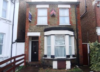 Thumbnail 1 bedroom flat to rent in The Limes Avenue, New Southgate, London