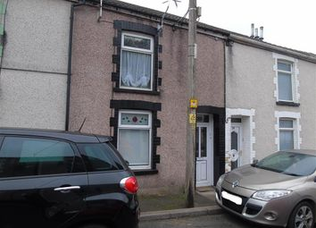 Thumbnail 2 bed property to rent in Pennant Street, Ebbw Vale, Gwent