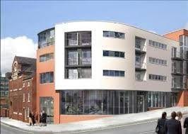 Thumbnail 2 bed flat to rent in Blucher Street, Birmingham