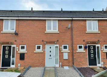 2 bed terraced house for sale in Sandwell Park, Kingswood, Hull, East Yorkshire HU7