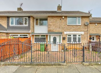 Thumbnail 2 bed semi-detached house for sale in Lingdale Road, Thornaby