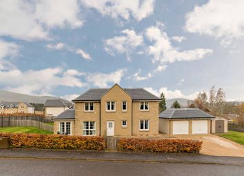 Thumbnail 5 bed detached house for sale in 1 Mauricewood Steadings, Penicuik