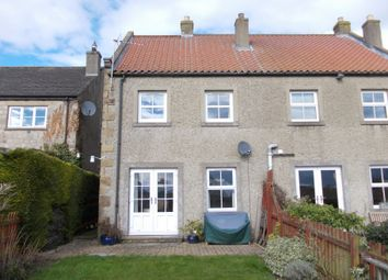 Thumbnail 3 bed semi-detached house for sale in Willow Court, Finghall