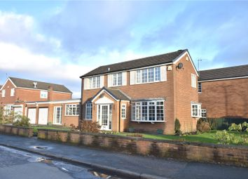 4 bed detached house for sale in Whinmoor Court, Leeds LS14