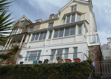 Thumbnail Property for sale in Eastcliff, Looe