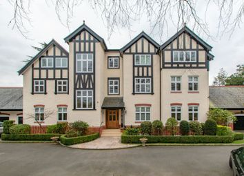 Thumbnail 3 bed flat for sale in Harrop Road, Hale, Altrincham