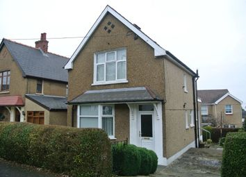 Thumbnail 3 bed detached house for sale in Sycamore Road, Griffithstown, Pontypool