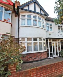 Thumbnail 3 bed property for sale in Greenway Avenue, London