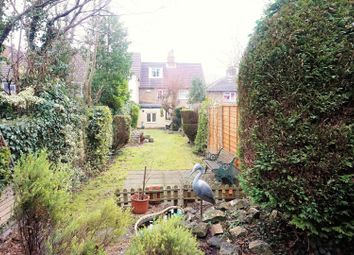 Thumbnail 3 bed terraced house for sale in Loose Road, Maidstone