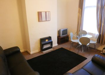 Thumbnail 2 bed end terrace house to rent in Arley Terrace, Armley, Leeds