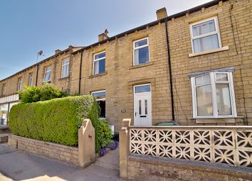 3 bed terraced house for sale in Leeds Road, Bradley, Huddersfield HD2