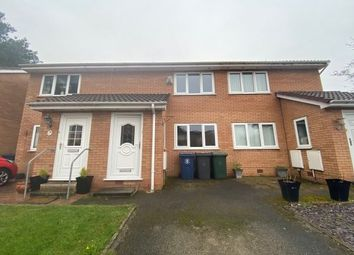 Thumbnail 2 bed property to rent in Pine Crest, Ormskirk