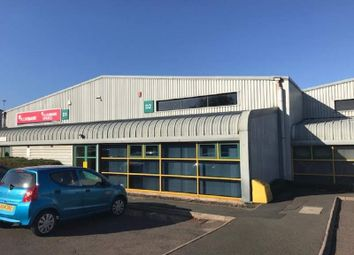 Thumbnail Light industrial to let in Unit Hortonwood 7 Hortonwood, Telford