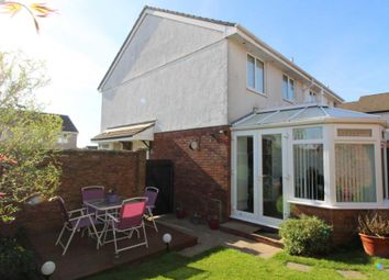 Thumbnail 3 bedroom semi-detached house for sale in Snell Drive, Latchbrook, Saltash