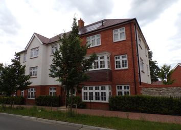 Thumbnail 1 bed flat to rent in Cobnut Avenue, Maidstone