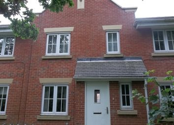 Thumbnail 3 bed town house to rent in The Avenue, Gainsborough