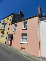 Thumbnail 5 bed terraced house for sale in Goat Street, Haverfordwest, Pembrokeshire