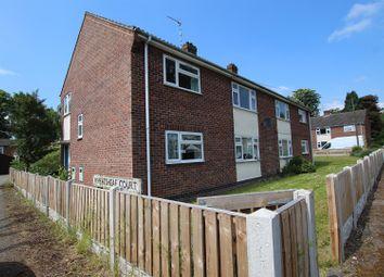Thumbnail 2 bed flat for sale in Wheatsheaf Court, Burton Joyce, Nottingham