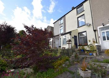 Thumbnail 3 bed terraced house for sale in Spring Gardens, Dalton-In-Furness, Cumbria