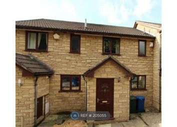 Thumbnail 2 bed terraced house to rent in Laneside Close, Haslingden, Rossendale