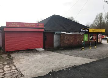 Restaurant/cafe for sale in Rolls Avenue, Crewe CW1