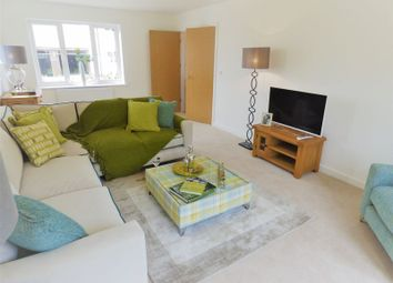 Thumbnail 4 bed semi-detached house for sale in Hunts Grove Drive, Hardwicke, Gloucester