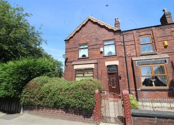 Thumbnail 3 bed end terrace house for sale in Wigan Road, Hindley, Wigan