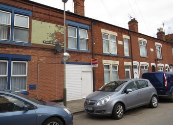 Thumbnail 4 bed property to rent in Wordsworth Road, Knighton Fields, Leicester