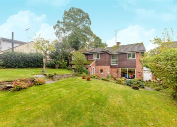Thumbnail 5 bed detached house for sale in Harts Leap Road, Sandhurst, Berkshire