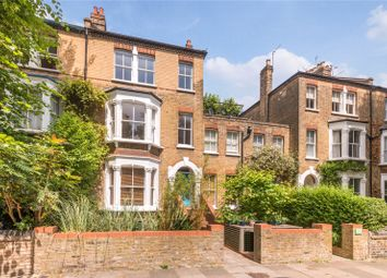 Thumbnail 3 bed flat for sale in St. Georges Avenue, London