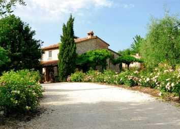 Thumbnail 4 bed farmhouse for sale in Migliola, Todi, Umbria, Italy