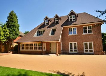 Thumbnail 5 bedroom detached house for sale in Green Lane, Oxhey, Hertfordshire