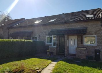 Thumbnail 1 bed terraced house for sale in Ratcliffe Drive, Stoke Gifford, Bristol, Gloucestershire