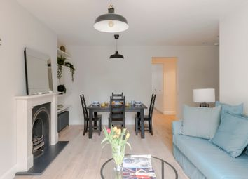 Thumbnail Serviced flat to rent in Westbourne Park Road, London