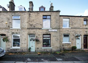 Thumbnail 3 bed cottage for sale in Darwen Road, Egerton, Bolton
