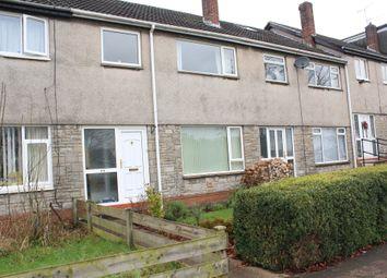 Thumbnail 3 bed link-detached house for sale in Ael Y Bryn, Llanedeyrn, Cardiff