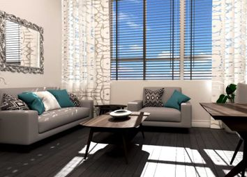 Thumbnail 2 bed flat for sale in Bankfield Road, Old Swan, Liverpool