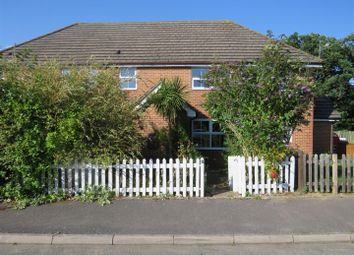 Thumbnail 1 bed terraced house for sale in The Brooks, Burgess Hill
