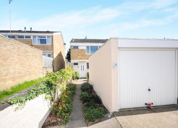 Thumbnail 3 bedroom end terrace house for sale in Ripon Way, Thetford