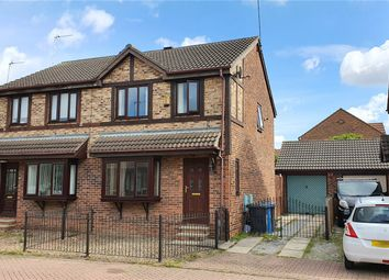 3 bed semi-detached house for sale in Houston Drive, Hull, East Yorkshire HU5