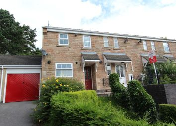 Thumbnail 2 bed end terrace house for sale in Victoria Hall Gardens, Matlock