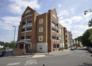 Thumbnail 1 bed flat to rent in Flambard Way, Godalming